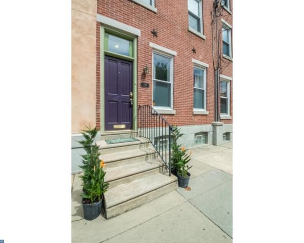 719 S 15TH Street, Philadelphia, PA 19146 (#7144397) :: City Block Team