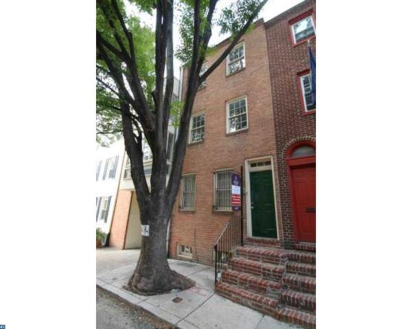 1133 Rodman Street A, Philadelphia, PA 19147 (#7144398) :: City Block Team