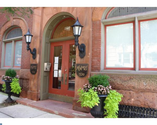 1530 Spruce Street #824, Philadelphia, PA 19102 (#7144482) :: City Block Team