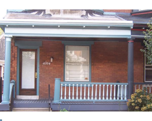 4324 Larchwood Avenue, Philadelphia, PA 19104 (#7144524) :: City Block Team