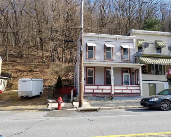 600 W Bacon Street, Pottsville, PA 17901 (#7144557) :: Ramus Realty Group