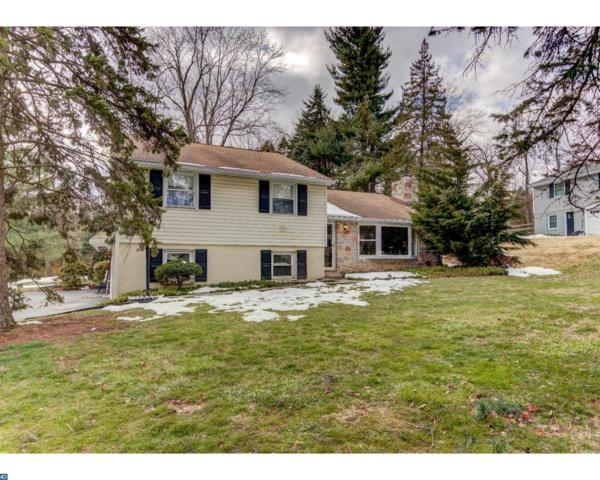 768 N Wayne Avenue, Wayne, PA 19087 (#7144582) :: Keller Williams Real Estate