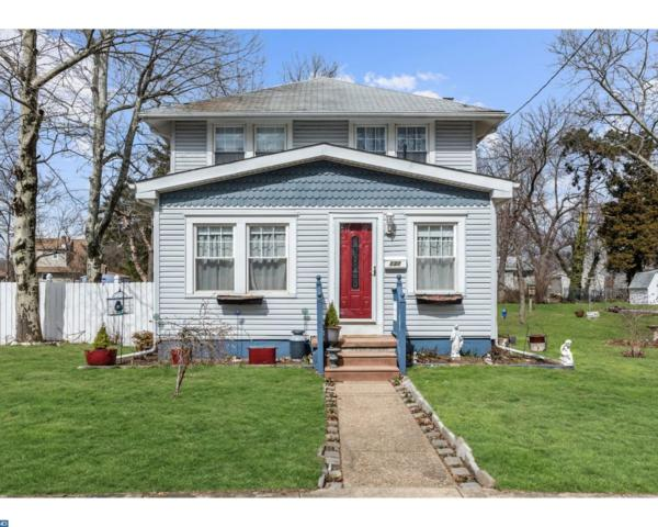 131 Oxford Road, Cinnaminson, NJ 08077 (#7144596) :: The Meyer Real Estate Group