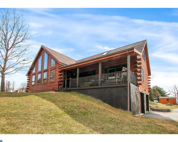 104 Sunset Drive, Bernville, PA 19506 (#7144611) :: Ramus Realty Group