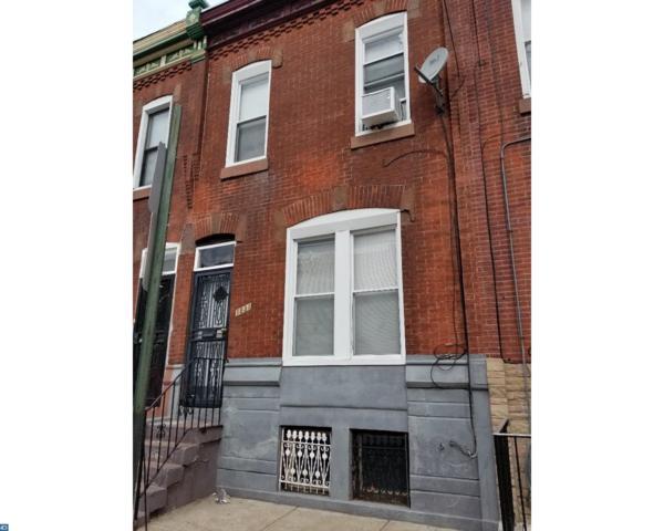 1831 Mifflin Street, Philadelphia, PA 19145 (#7144618) :: City Block Team