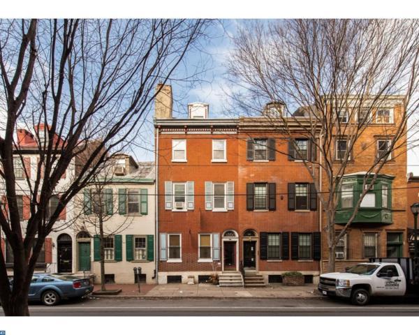 314 S 12TH Street 2F, Philadelphia, PA 19107 (#7144645) :: City Block Team