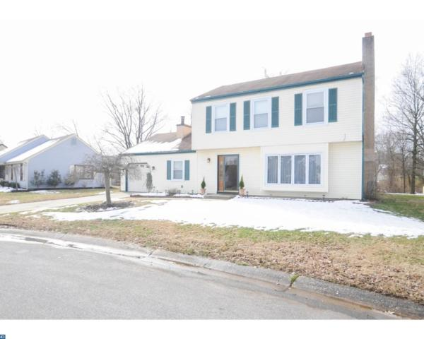218 Cherrywood Lane, Swedesboro, NJ 08085 (#7144682) :: Remax Preferred | Scott Kompa Group