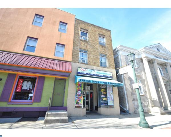305 W Main Street, Kutztown, PA 19530 (#7144684) :: Ramus Realty Group