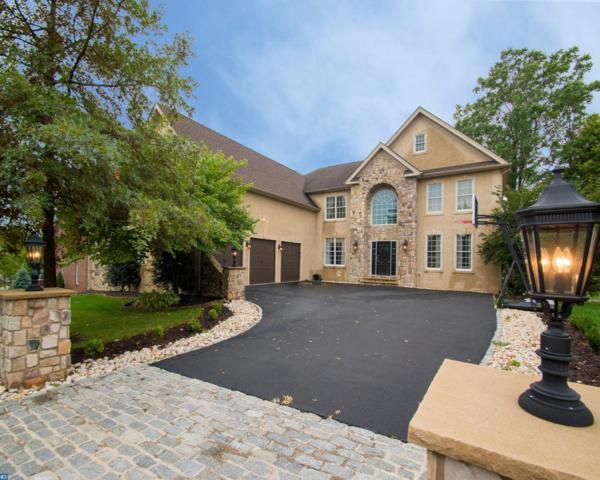 202 Rivercrest Drive, Phoenixville, PA 19460 (#7144685) :: Keller Williams Real Estate