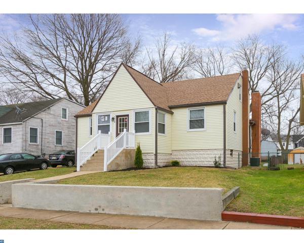 1416 Lafayette Avenue, West Deptford Twp, NJ 08096 (#7144754) :: Remax Preferred | Scott Kompa Group