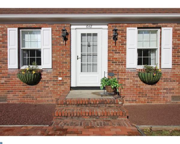 648 Rosemont Ringoes Road, Delaware Twp, NJ 08559 (MLS #7144773) :: Jason Freeby Group at Keller Williams Real Estate