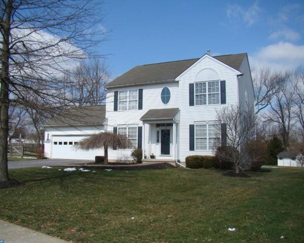 40 N Danbury Circle, Coatesville, PA 19320 (#7144794) :: Keller Williams Real Estate