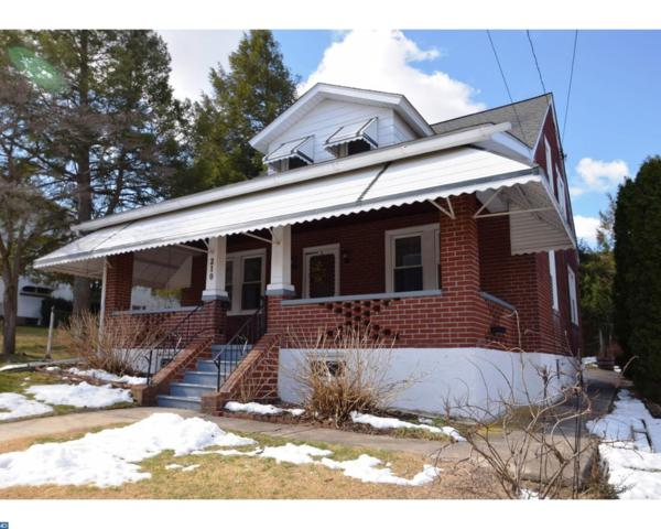 210 E 9TH Street, Bridgeport, PA 19405 (#7144808) :: The Kirk Simmon Team