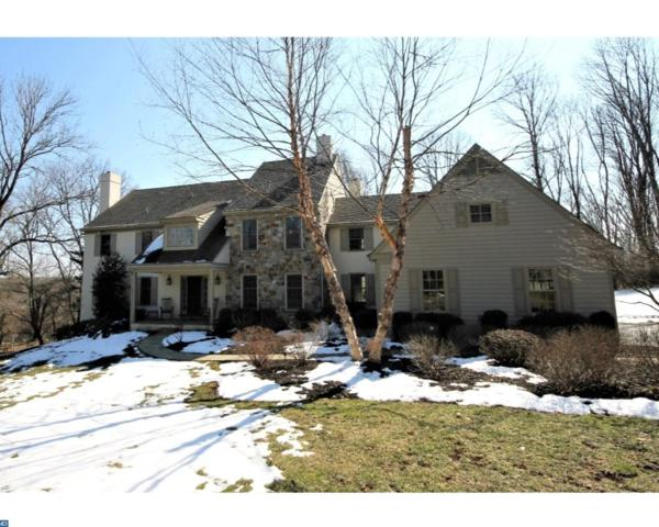 41 Old Covered Bridge Road, Newtown Square, PA 19073 (#7144851) :: Keller Williams Real Estate