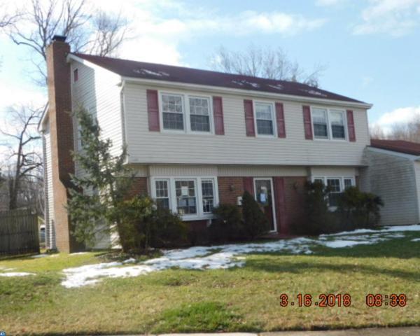 11 Edge Court, Willingboro, NJ 08046 (#7144873) :: Keller Williams Realty - Matt Fetick Team
