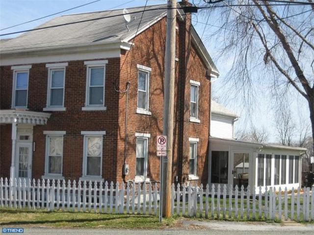 1200 Montgomery Avenue, New Berlinville, PA 19545 (#7144879) :: Ramus Realty Group