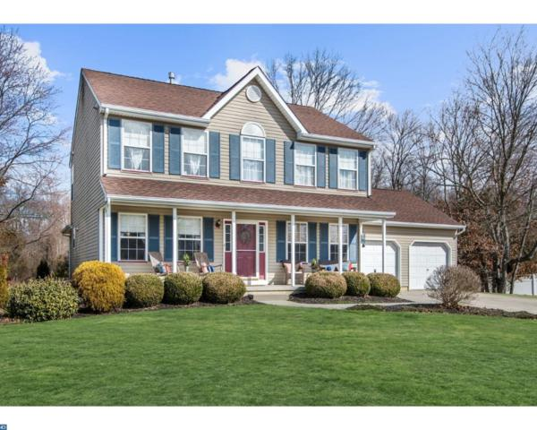 337 Bryn Mawr Drive, Williamstown, NJ 08094 (MLS #7144899) :: The Dekanski Home Selling Team