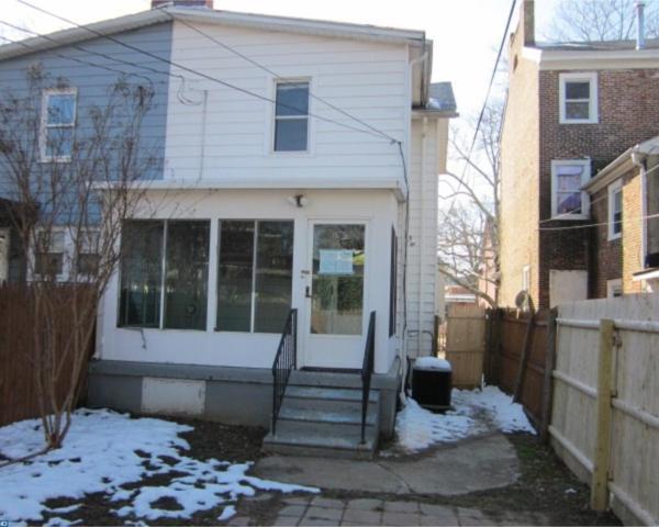 420 Laurel Street, Beverly, NJ 08010 (#7144909) :: Keller Williams Realty - Matt Fetick Team