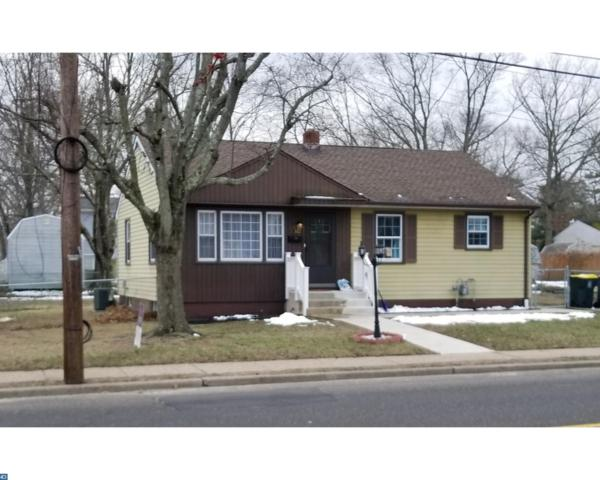 322 Franklin Avenue, West Berlin, NJ 08091 (#7144921) :: The Meyer Real Estate Group