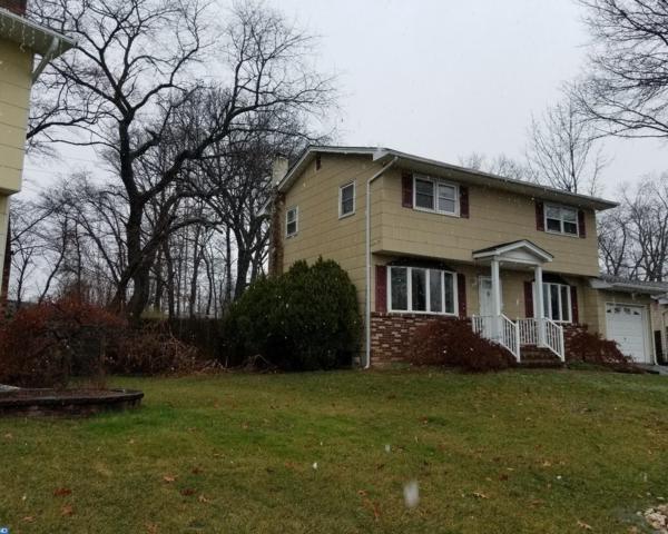 14 Quimby Avenue, Hamilton Township, NJ 08610 (#7144942) :: Keller Williams Realty - Matt Fetick Team