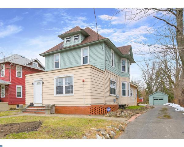 611 White Horse Pike, Haddon Heights, NJ 08035 (#7144946) :: The Keri Ricci Team at Keller Williams