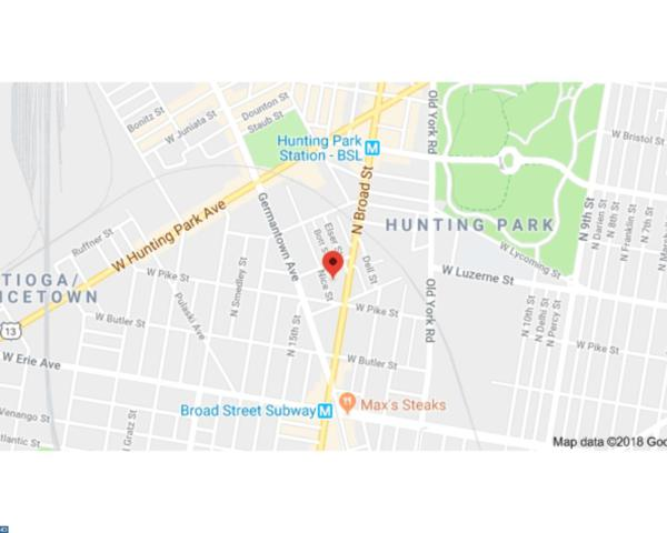 3849 N Broad Street, Philadelphia, PA 19140 (#7144963) :: Ramus Realty Group