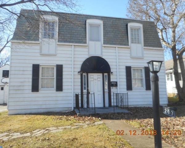 207 S Dupont Road, Wilmington, DE 19805 (#7144965) :: Keller Williams Realty - Matt Fetick Team
