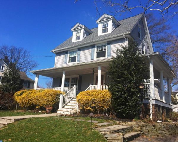 5 E Prospect Avenue, Moorestown, NJ 08057 (#7144971) :: The Meyer Real Estate Group