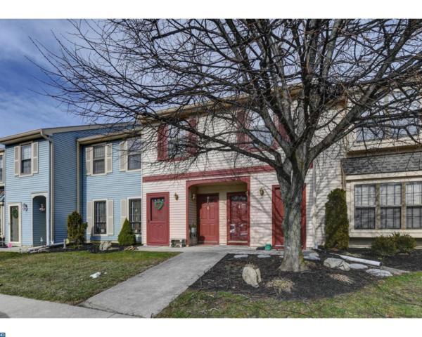 164 Wyndham Place, Robbinsville, NJ 08691 (#7145004) :: McKee Kubasko Group