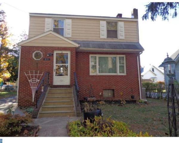 1615 48TH Street, Pennsauken, NJ 08110 (#7145021) :: Keller Williams Realty - Matt Fetick Team