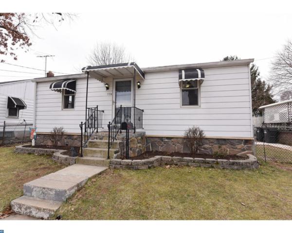 116 Pennsylvania Avenue, Phoenixville, PA 19460 (#7145071) :: Keller Williams Real Estate
