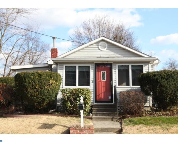 14 Castle Drive, Pennsville, NJ 08070 (#7145091) :: Remax Preferred | Scott Kompa Group