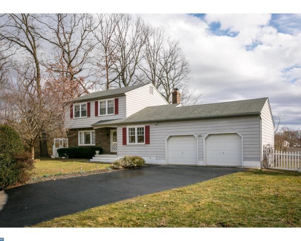 26 York Terrace, Gloucester Twp, NJ 08081 (#7145110) :: REMAX Horizons