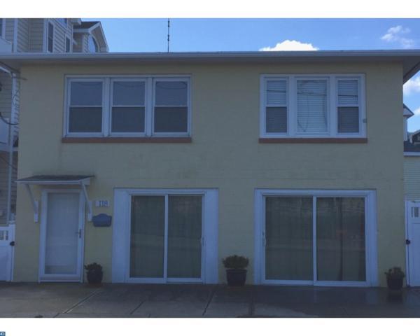 118 W Jersey Avenue, Sea Isle City, NJ 08243 (#7145114) :: REMAX Horizons