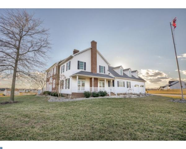 205 Murphy Drive, Middletown, DE 19709 (MLS #7145137) :: The Force Group, Keller Williams Realty East Monmouth