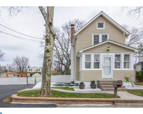 1626 Madison Street, Cinnaminson, NJ 08077 (#7145233) :: The Meyer Real Estate Group