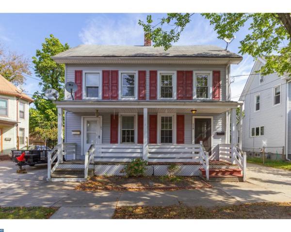 119-121 Allen Street, Swedesboro, NJ 08085 (#7145239) :: Remax Preferred | Scott Kompa Group