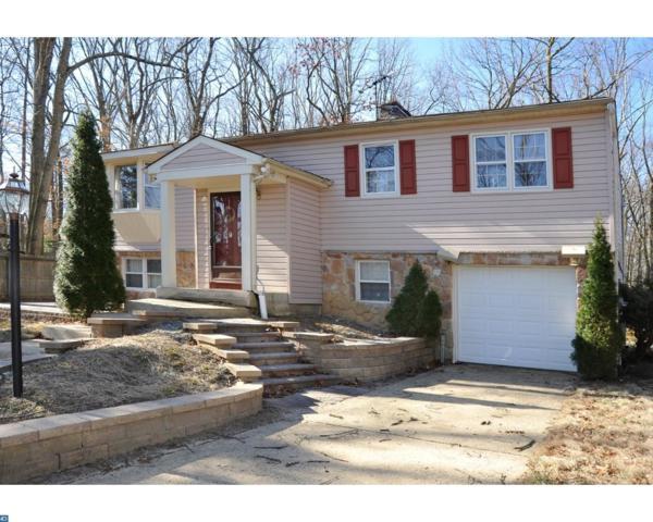 9 Spanish Oak Court, Turnersville, NJ 08012 (MLS #7145295) :: The Dekanski Home Selling Team