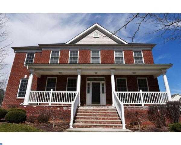47 Recklesstown Way, Chesterfield, NJ 08515 (#7145297) :: The Keri Ricci Team at Keller Williams