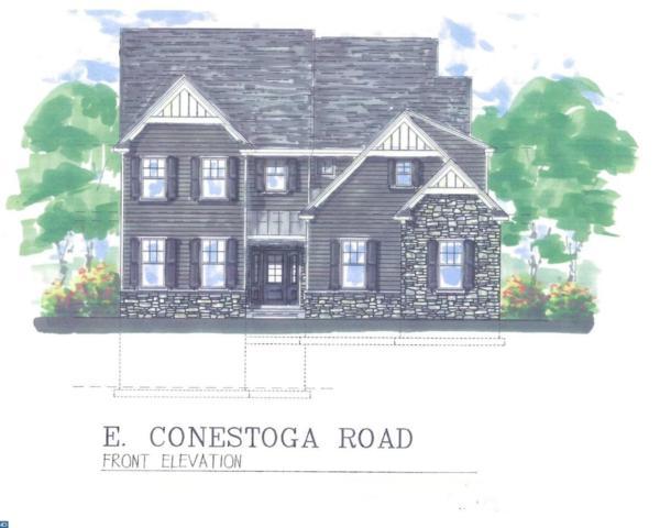 000 E Conestoga Road, Devon, PA 19333 (#7145320) :: Keller Williams Real Estate