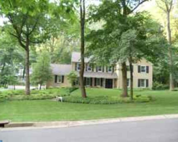 111 Ridgewood Road, Wayne, PA 19087 (#7145358) :: McKee Kubasko Group
