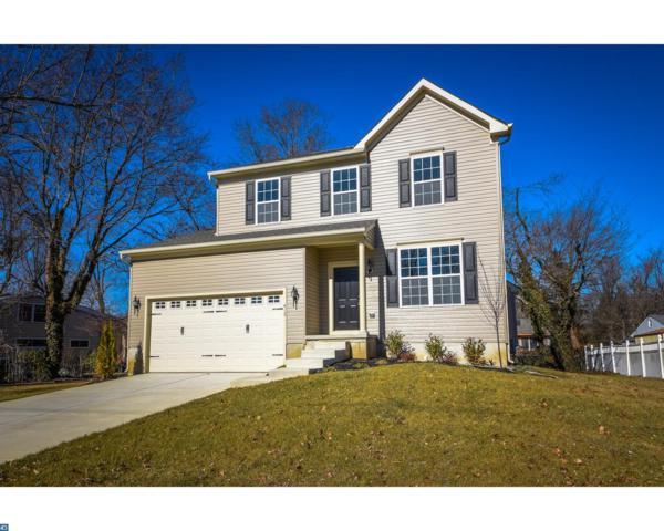 100 E Wilson Avenue, Moorestown, NJ 08057 (#7145426) :: The Meyer Real Estate Group