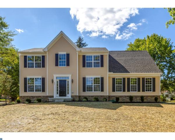 39 Ohio Trail, Medford, NJ 08055 (#7145429) :: The Meyer Real Estate Group