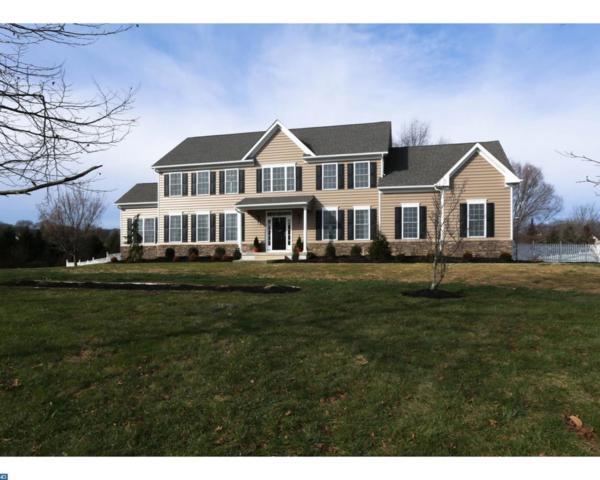 9 Marigold Court, Lumberton, NJ 08048 (#7145431) :: The Meyer Real Estate Group
