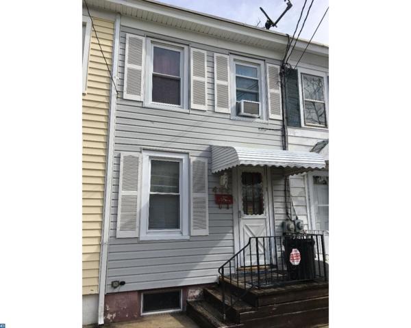444 Woodland Street, Trenton, NJ 08610 (#7145435) :: McKee Kubasko Group