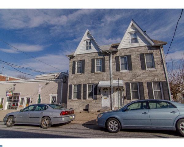 331 Morgan Street, Phoenixville, PA 19460 (#7145439) :: Keller Williams Real Estate