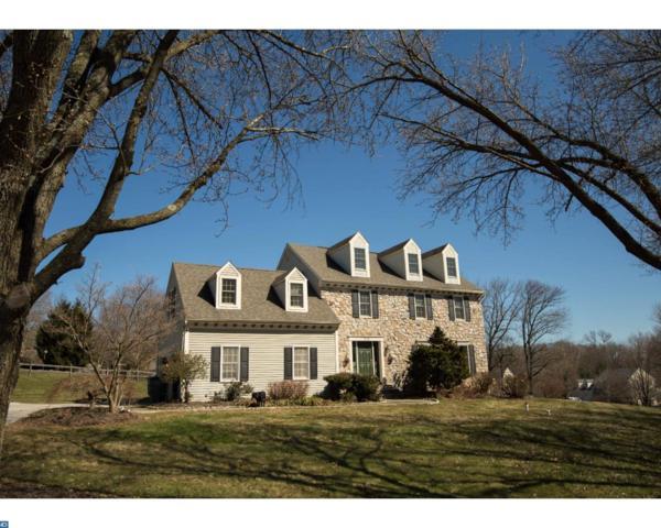 815 Camp Circle, Phoenixville, PA 19460 (#7145460) :: Keller Williams Real Estate