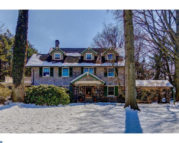 227 Radnor Street Road, Wayne, PA 19087 (#7145471) :: Keller Williams Real Estate