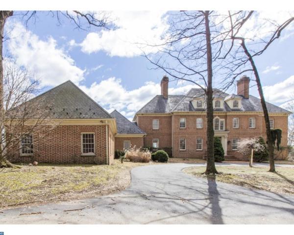 198 Mountain Laurel Lane, Malvern, PA 19355 (#7145513) :: Keller Williams Real Estate