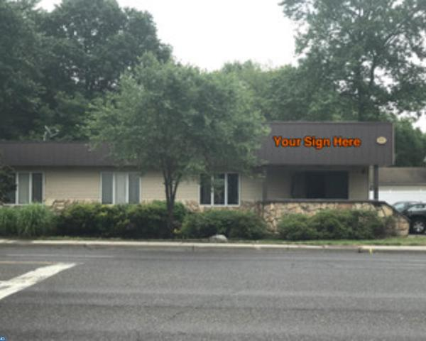 211 White Horse Rd E, Voorhees, NJ 08043 (#7145555) :: The Meyer Real Estate Group